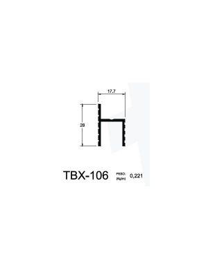 TBX-106 CADEIRINHA